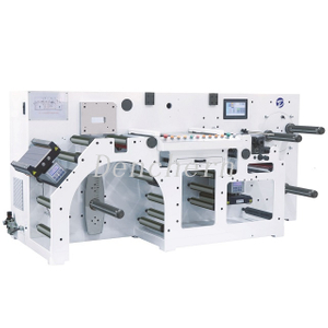 ISR-370 high speed inspection slitting machine